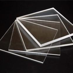 Plexisklo 2mm (250x500)