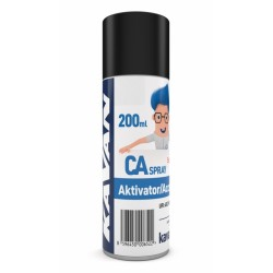 KAVAN Aktivátor CA 200ml spray