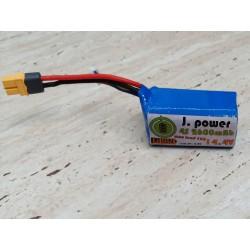 Batéria J-power 4S 2600mAh...